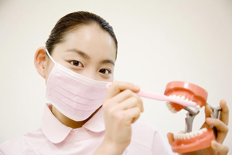 日本の歯科医療の現状